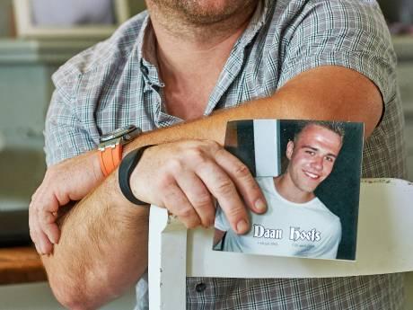 Zes jaar cel voor doodschieten Erpenaar Daan Hoefs