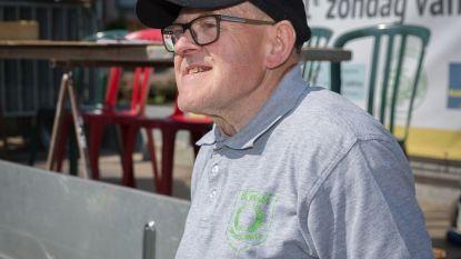 Daknam neemt afscheid van slager van de Pontweg Hugo Anthuenis (70)