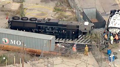 """Spoorwegingenieur VS probeert trein in hospitaalschip te doen crashen """"om wereld wakker te schudden"""""""