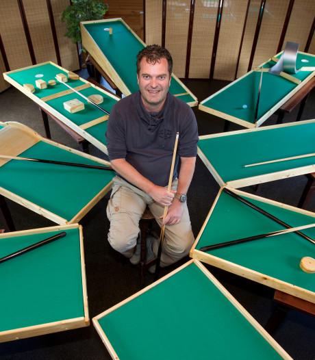 Pitch & Putt Bussloo mag twee serres en extra activiteitenruimte bouwen
