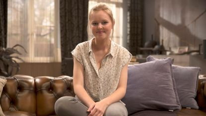Ook zij zit in de blok, actrice Elise Roels (Emma uit Thuis) deelt haar studietips