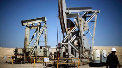 Amerikaans schaliegas wordt nieuwe energiebron voor België