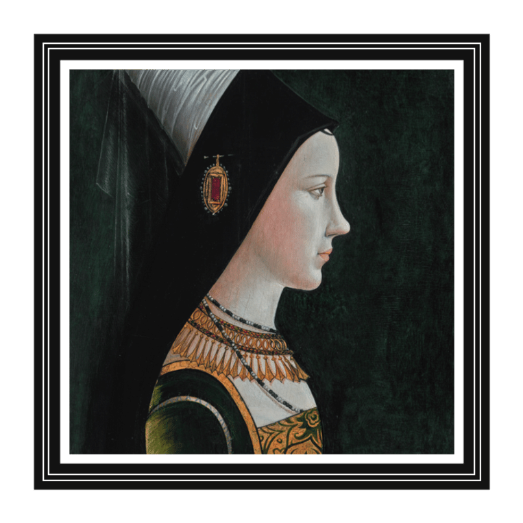 Maria van Bourgondië (1457-1482) versterkte in haar korte leven de positie van de Staten-Generaal. Haar kleinzoon Karel V heerste over het Habsburgse rijk dankzij haar beslissingen. Beeld Sotheby's