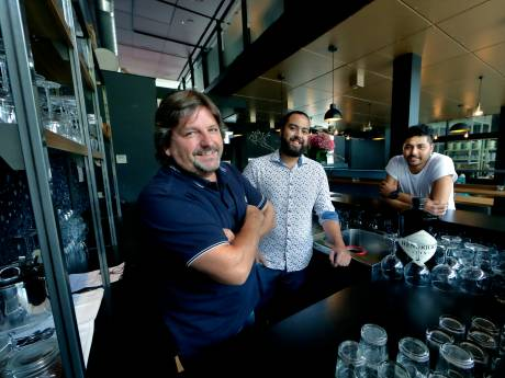 Dordrecht gaat van 85 naar 102 restaurants