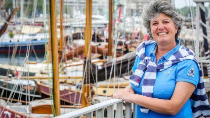 """Ann Dumarey al 20 jaar sterke vrouw achter Oostende voor Anker: """"Je moet de mensen in de watten leggen"""""""