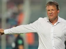 Oman ontslaat bondscoach Erwin Koeman