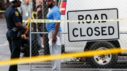 Schietpartij in bank in Amerikaanse Cincinnati: 3 doden, schutter in kritieke toestand