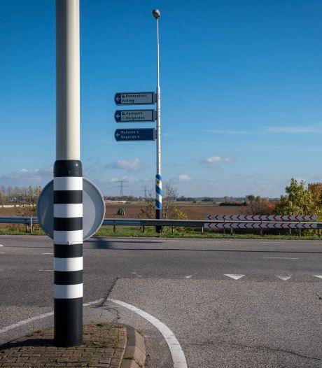 Doortrekking A15 kost 154 miljoen extra, weggebruiker betaalt mogelijk meer tol