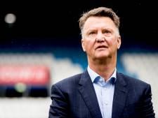Van Gaal zou serieus nadenken over Oranje-rentree als KNVB hem belt