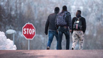 """Honderdtal extreemrechtse jongeren wil Alpencol blokkeren """"om illegalen tegen te houden"""""""