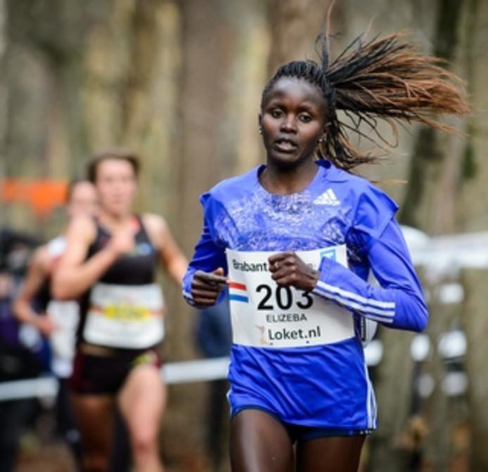 Nog geen jaar geleden kreeg 'Chero' haar Nederlandse paspoort. Sindsdien pakte ze de nationale titel op de 10 kilometer en werd ze geselecteerd voor het EK halve marathon.