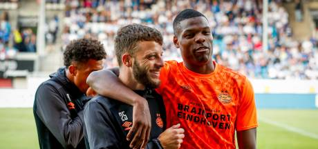 Ramselaar kan met de kin omhoog naar FC Utrecht