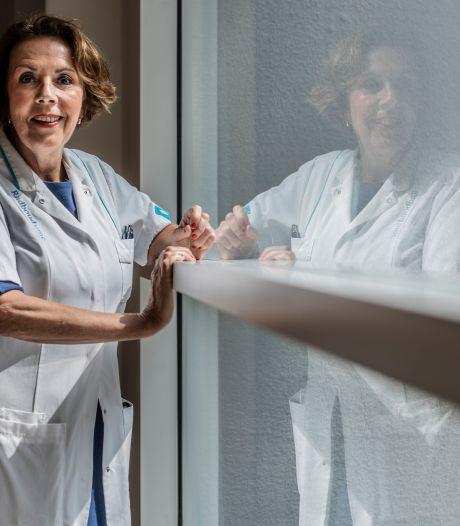 Cardiologe Angela Maas, de meest invloedrijke vrouw van Nederland, vecht al 30 jaar voor het vrouwenhart