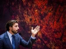 Hogeschool: Uitspraak docent over 'moord op Baudet' uit verband gerukt