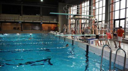 Meisje (6) kritiek nadat redders haar uit zwembad Sportoase halen