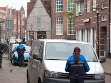 Parkeervergunning straks digitaal in Tiel: 'Dan hoef je niet elk jaar een heel circus op te tuigen'