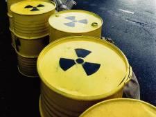 SP eist Gelders verzet tegen opslag kernafval langs de grens: 'Geen paniek'