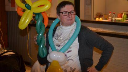 K&T club Sint-Hubert verjaart en deelt cadeautjes uit