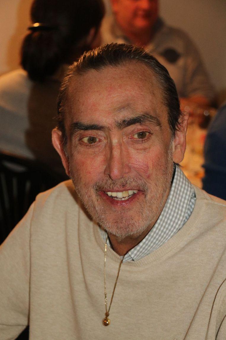 Guy De Coster werd 63 jaar.