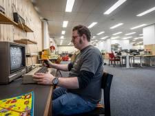 HomeComputerMuseum Helmond verhuurt zijn spelcomputers vanwege gedwongen coronasluiting