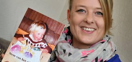Marieke uit Hengelo geeft mishandelde kinderen een stem