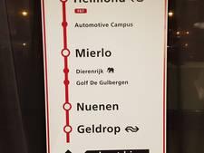Nog niet alles rond voor snelfietspad  Helmond-Eindhoven