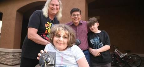 In dit Amerikaanse gezin is iedereen transgender
