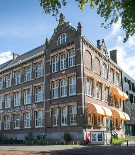 Slachtoffer steekpartij Alphen aan den Rijn zat op Metis Montessori Lyceum in Oost