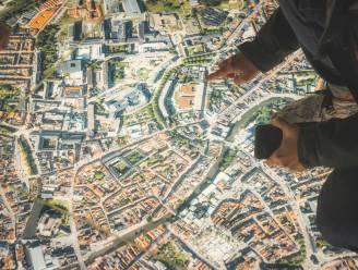 """Zo ziet het vernieuwde STAM eruit: """"Luchtfoto van Gent scherper dan ooit en meer aandacht voor vrouwen"""""""
