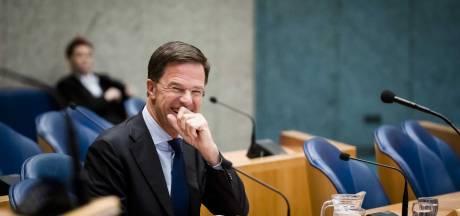 Rutte moet hard onderhandelen voor sobere EU-begroting