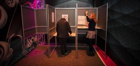 Selfie maken in het stemhokje en andere EU-verkiezingsdingen