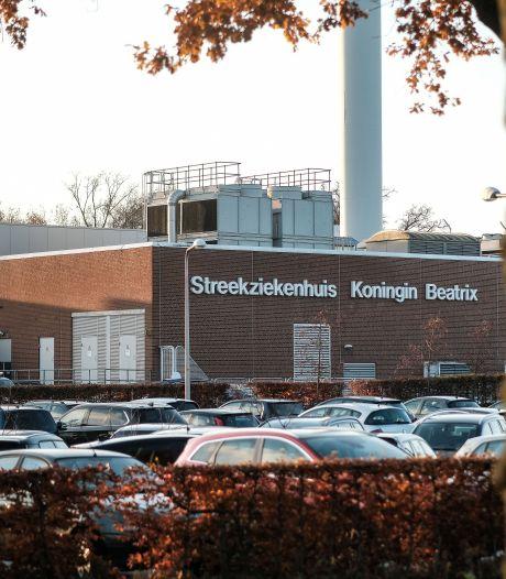 Achterhoekse ziekenhuizen soepel uit elkaar: 'Gaat makkelijker dan gedacht'