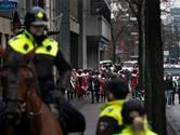 Gezelligheid ver te zoeken tijdens miezerige zondag in Eindhovense binnenstad
