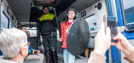 Burgemeesters Vechtdal: begrip voor handhaving van politiesterkte