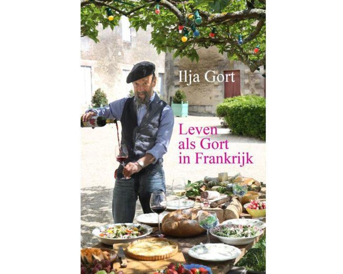 Leven als Gort in Frankrijk