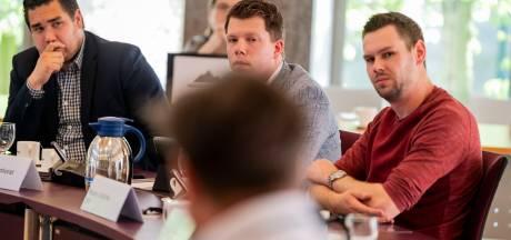 Fusie tussen twee lokale partijen moet 'vertrouwen in Haaksbergse politiek verbeteren'
