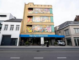 """Speelgoedmuseum zwaar getroffen door sluiting: """"Staan organisatorisch en financieel voor grote uitdagingen"""""""