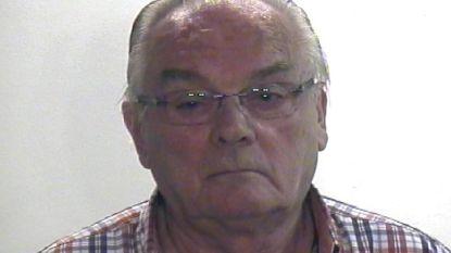 Opnieuw iemand van Belgische 'most wanted'-lijst gearresteerd: Edouard Donys (76) liet vrouw vermoorden