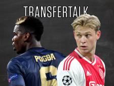 Martínez langer bij Atlanta, De Jong lijkt voor PSG te gaan kiezen