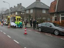 Fietsster Doesburg gewond na aanrijding