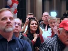 Beruchte republikein Moore accepteert zijn verlies niet