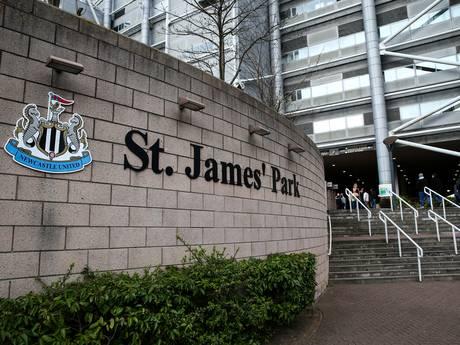 Inval bij Newcastle vanwege onderzoek transferactiviteiten