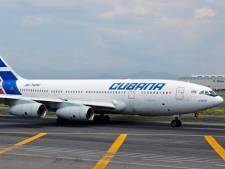 Les sanctions américaines à Cuba entraînent la suspension des liaisons aériennes