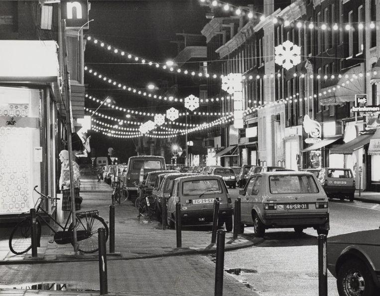 1981. Beeld Frans Busselman