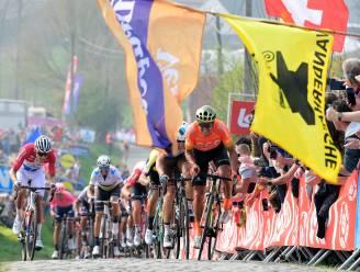 """""""Een Ronde zonder publiek"""": forse maatregelen om er een veilige Ronde van Vlaanderen van te maken"""