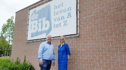Vernieuwde bibliotheek krijgt nieuwe inkom en grotere jeugdafdeling
