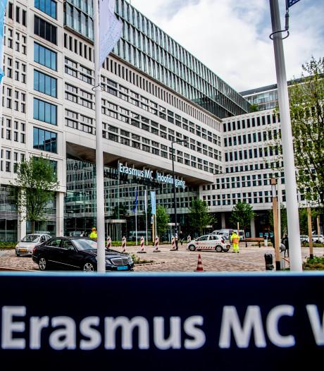 Onderzoek Erasmus MC: door virtual reality minder morfine na operatie