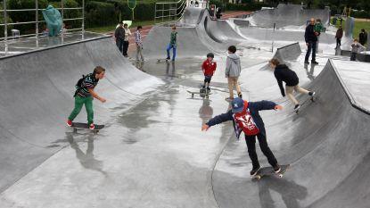 Skatepark De Bres heropent zondag: deze regels moeten skaters in coronatijden volgen