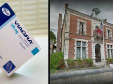 Ludieke oplossing voor leerlingentekort in Frans dorp: gratis Viagra voor jonge stellen