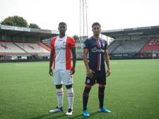 FC Emmen verkoopt sekswinkelshirts aan de lopende band